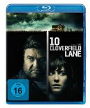10 Cloverfield Lane | Cover ©Paramount / Universal Pictures