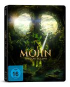 Mojin - The Lost Legend   Cover ©Capelight Pictures
