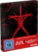 Blair Witch | Cover ©STUDIOCANAL