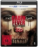 Cabin Fever - The New Outbreak | Cover ©Tiberius Film