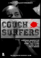 Couchsurfers | Poster ©Film Fatal