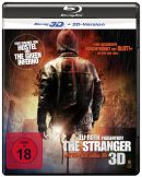 The Stranger 3D | Cover ©Tiberius Film