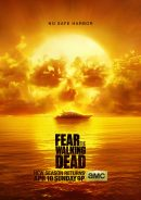 Fear the Walking Dead Staffel 2 | Cover ©amc