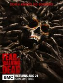 Fear the Walking Dead Staffel 2 - Teil 2| Cover ©amc