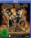 Gods of Egypt | Cover ©Concorde Filmverleih