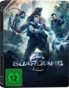 Guardians | Steelbook ©Capelight Pictures