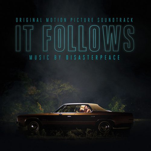 It Follows OST | Cover ©Editions-Milan-Music
