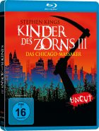Kinder des Zorns III| Cover ©capelight
