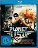 Planet USA | Cover ©Schröder Media
