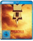Preacher Staffel 1 | Cover ©Sony Pictures Home Entertainment