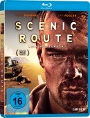 Scenic Route | Cover | © Capelight / A!IVE