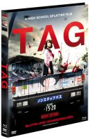 TAG Mediabook | Cover A ©Schock Entertainment