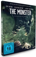 The Monster | Cover ©Koch Media