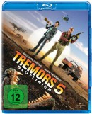 Tremors 5 - Blutlinien | Cover ©Universal Pictures