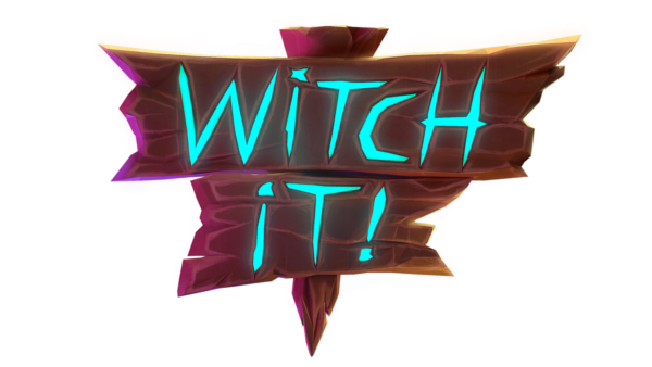 Witch it! | Logo ©Barrel Roll Games Studios