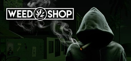 Weed Shop 2 | Cover ©ADhD Studios