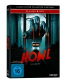Howl 3D | Cover