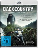 Backcountry BD | Cover