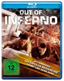 Out of Inferno | Cover