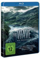 The Wave - Die Todeswelle | Cover