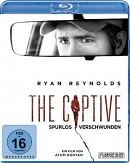 The Captive - Spurlos verschwunden | Cover