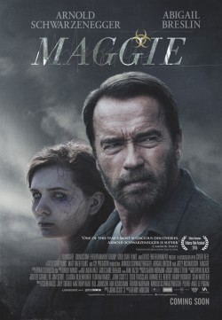 Maggie | Poster