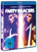 Party Invaders | Cover