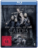 Caedes - Lichtung des Todes | Cover