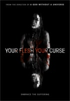 Your Flesh, Your Curse | Poster ©Kasper Juhl
